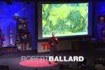 TED プレゼンターRobert Ballard氏が教えてくれた宇宙よりも面白い深海の世界と氏から未来を託された、知識吸収モードフルスロットルの子供たちの顔