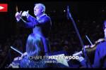 """クラシックミュージックに新しい息吹を与える指揮者、Charles Hazlewood氏。信頼 """"trust"""" をキーワードにTEDの会場を魅了した20分間のプレゼン。"""