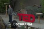 #TED 自ら命を断とうとした人達に援助の手を差し伸べるんだ。JD Schramm氏のドラマティックな4分間のプレゼンが教えてくれた生命の物語。